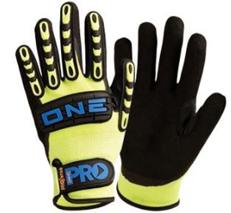 Multipurpose Glove