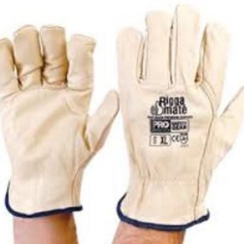 Riggers Glove - Leather