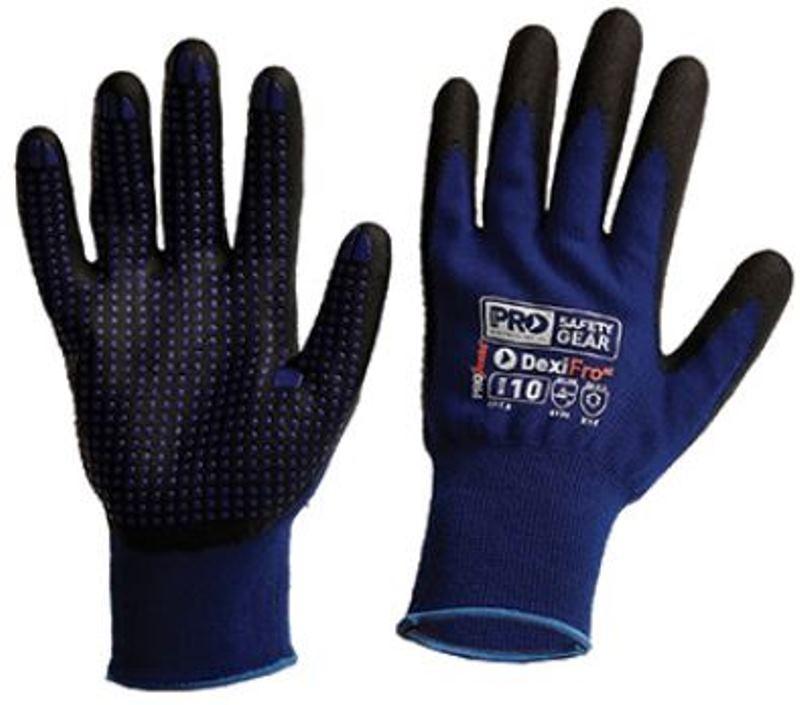 DexiFro Winter Glove
